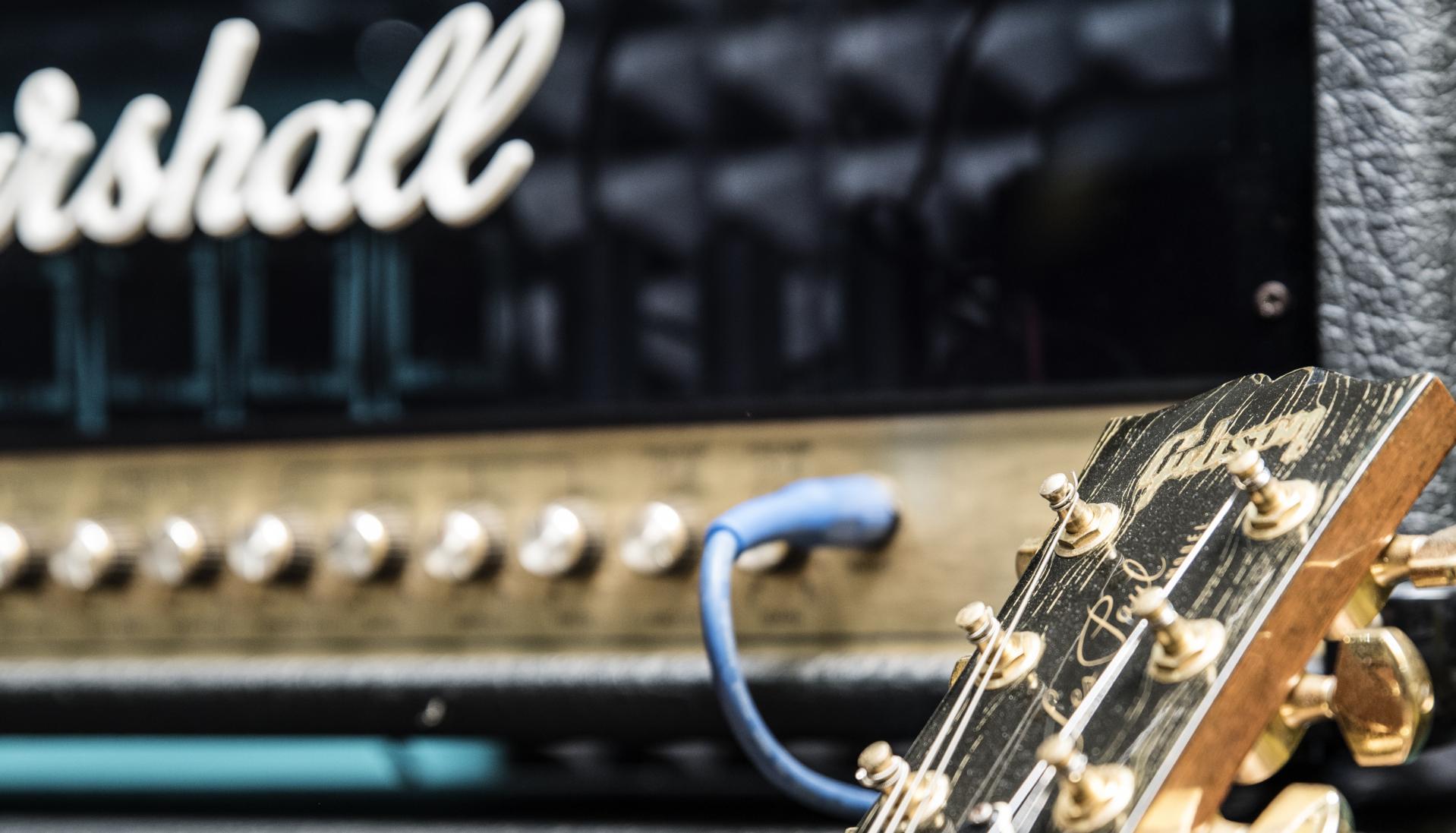 Corso di chitarra elettrica e acustica